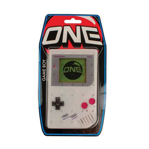One Ball: Game Boy Traction Pad