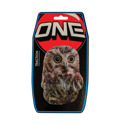 One Ball: Owl Traction Pad