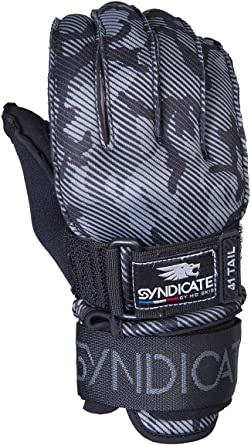 41 Tail Inside Out Glove