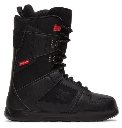 DC Snowboarding: Phase Boot - Black
