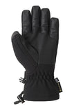 686: Women's GORE-TEX Linear Mitt - Black