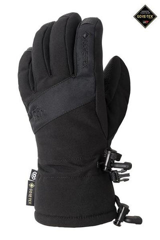 686: Youth GORE-TEX Linear Glove - Black
