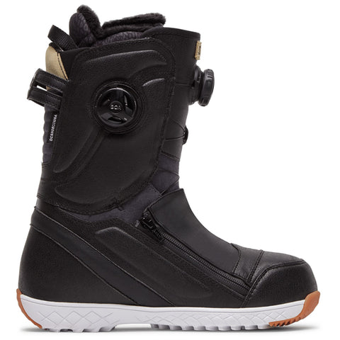 DC Snowboarding: Women's Mora Boot - Black
