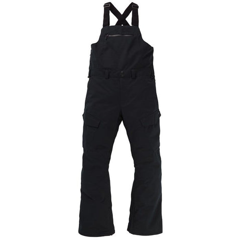 Burton: Reserve Bib True Black