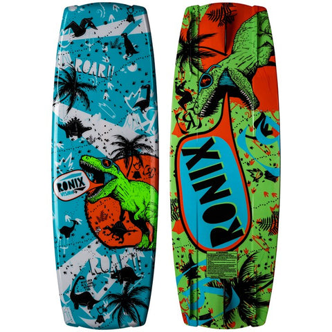 Ronix: Vision Wakeboard - Big Boys