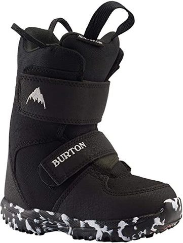 Burton: Kids Mini Grom Boots