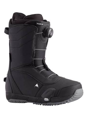 Burton: Ruler Step On Boots - Black