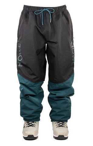 Howl: Snow Pant - Black