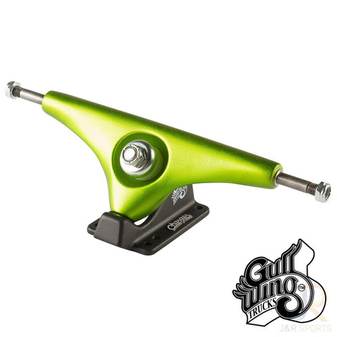 Gullwing Charger 9inch