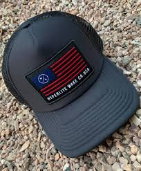 Hyperlite Wake Co. Hat
