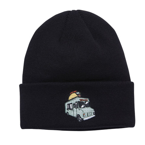 Coal Headwear: Crave Beanie - Black