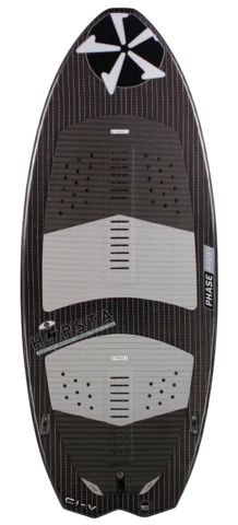 Phase Five: 2021 Hypsta Wake Skimboard