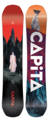 Capita Snowboards: Defenders Of Awesome