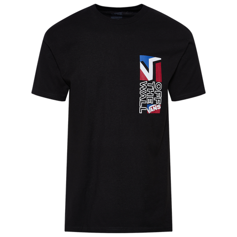 Vans Dimension Shirt - Black