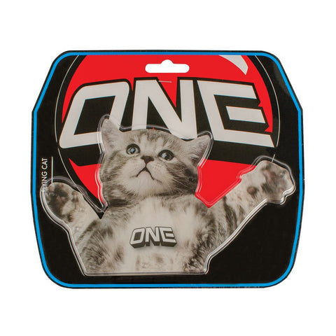 One Ball: Flying Cat Traction Pad