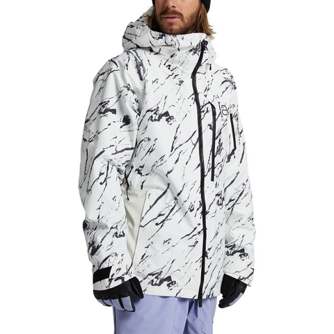 Burton: AK GORE TEX Cyclic Jacket - Marble