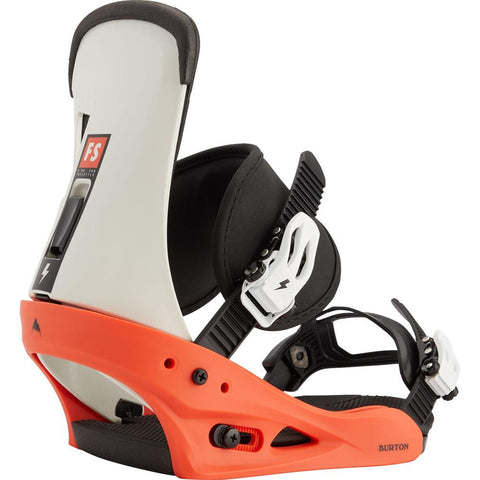 Burton: Freestyle Bindings