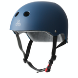 Tripple 8 Helmet: The Certified Sweat Saver