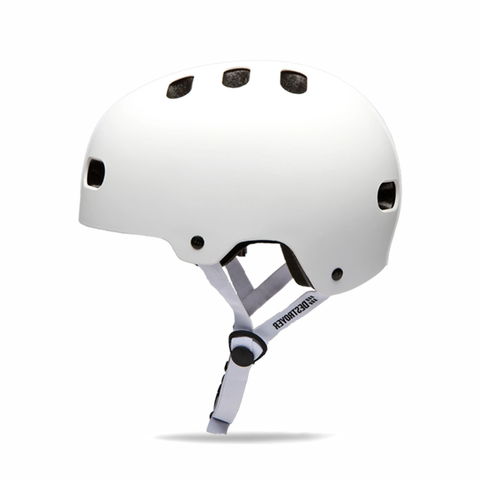 Destroyer Certified Helmet - White Spectrum