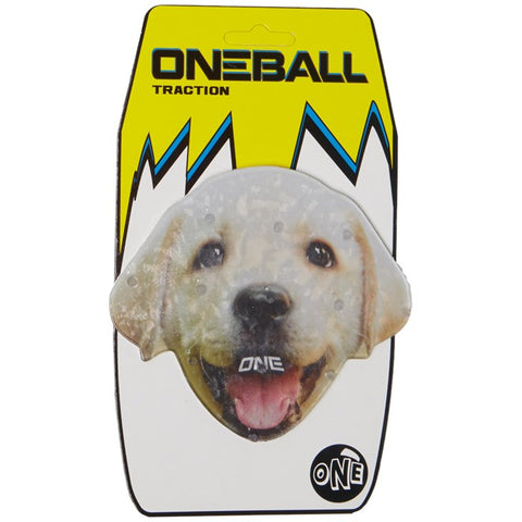 One Ball: Lab Traction Pad
