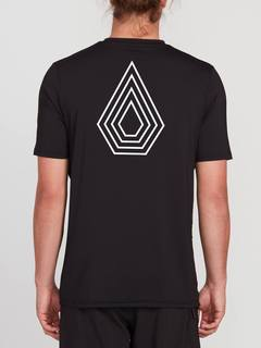 Volcom Thrashguard More of us T-Shirt Black