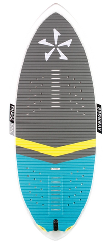 Phase Five: 2021 Avenger Wake Skimboard