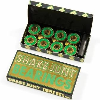 Shake Junt Bearings