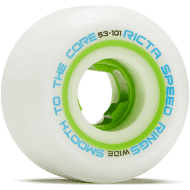 Ricta Speed Rings 53mm 101a Wide