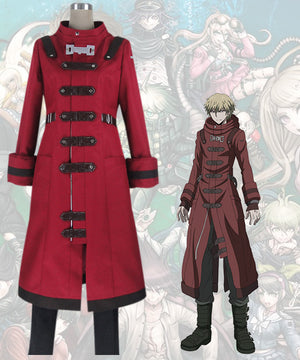 Danganronpa 3 Dangan Ronpa The End of Hope's Peak High School Future Arc Sonosuke Izayoi Cosplay Costume