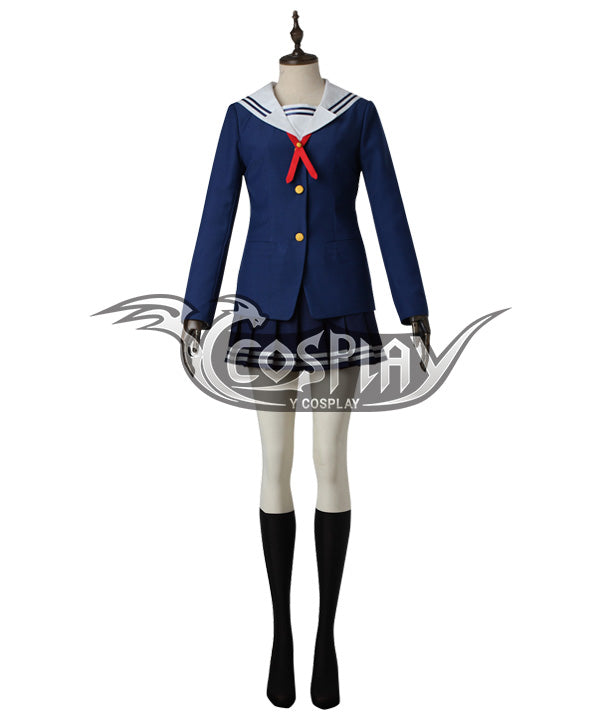 Saekano: How to Raise a Boring Girlfriend Utaha Kasumigaoka Cosplay Costume