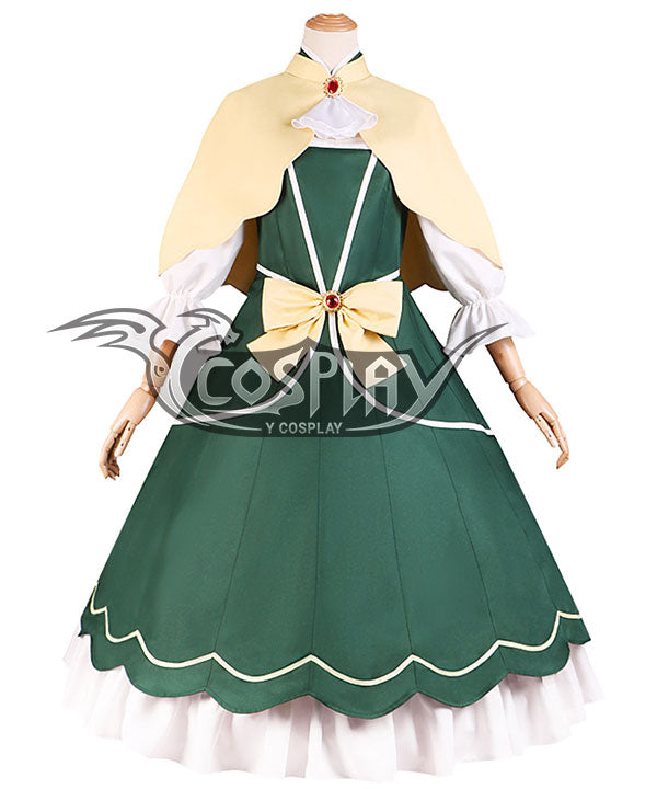 My Next Life as a Villainess: All Routes Lead to Doom! Sophia Ascart Cosplay Costume