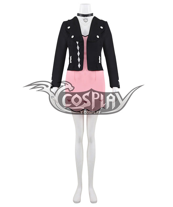 Pokemon Pok¨¦mon Sword And Shield Marnie Cosplay Costume