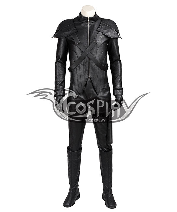 Final Fantasy VII Loz Cosplay Costume