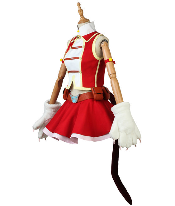 My Hero Academia Boku No Hero Akademia Pussycats Mandalay Shino Sosaki Battle Suit Cosplay Costume