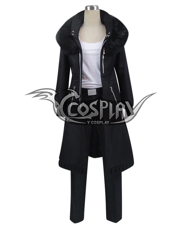 Danganronpa 3 Dangan Ronpa The End of Hope's Peak High School Future Arc Juzo Sakakura Cosplay Costume