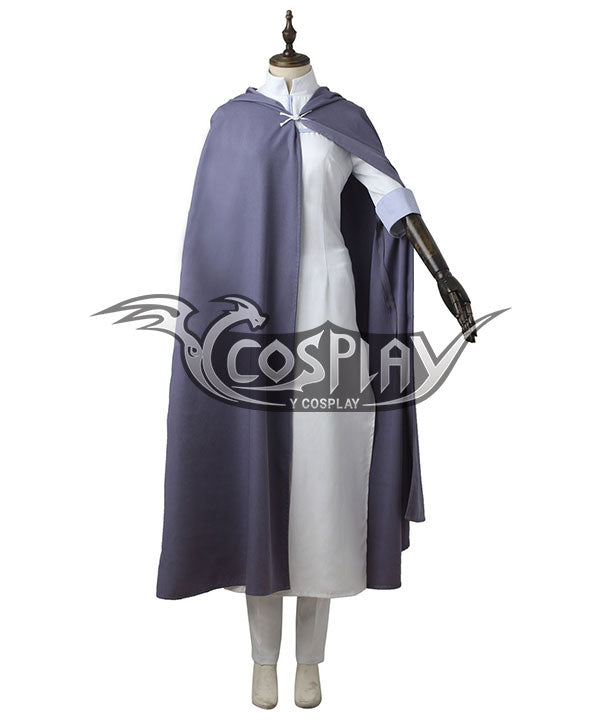 Gintama Jiang Hua Cosplay CostumeGintama Jiang Hua Cosplay Costume - No Shoes