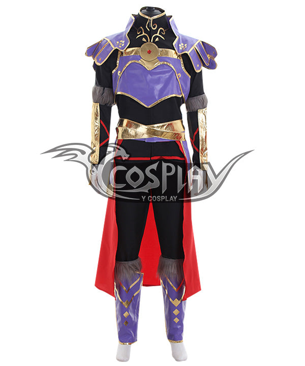 The Legend of Zelda Ganon Cosplay Costume