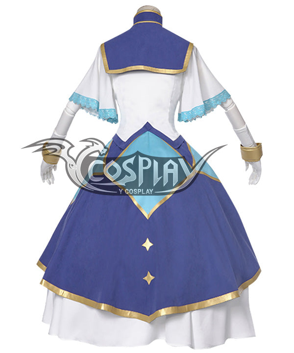 My Next Life as a Villainess: All Routes Lead to Doom!?Katarina Claes Cosplay Costume