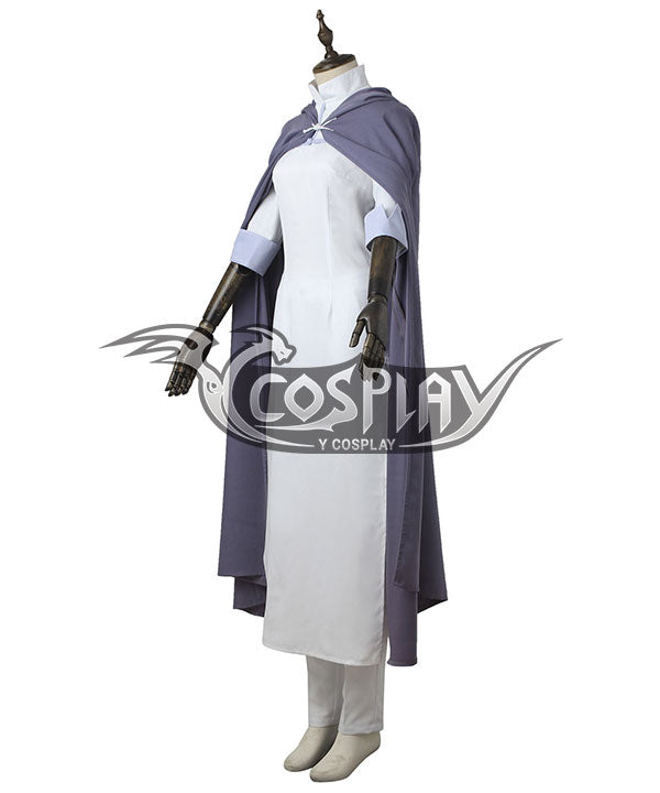 Gintama Jiang Hua Cosplay Costume - No Shoes