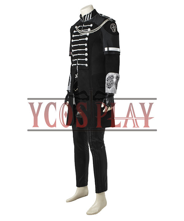 Kingsglaive: Final Fantasy XV FF15 Nyx Ulric Cosplay Costume - No Boots
