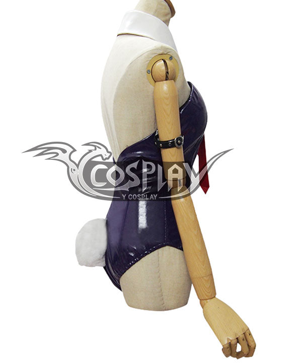 Danganronpa 3 Kyoko Kirigiri Bunny Rabbit Girl Swimsuit Cosplay Costume