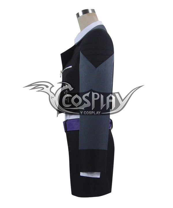 Danganronpa 3 Dangan Ronpa The End of Hope's Peak High School Future Arc Seiko Kimura Cosplay Costume