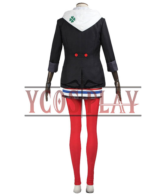 Persona 5 Ann Takamaki School Uniform Cosplay Costume