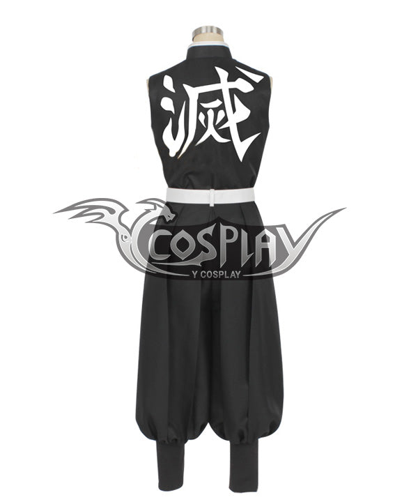 Demon Slayer: Kimetsu no Yaiba Tengen Uzui Cosplay Costume