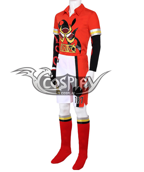 Pokemon Pok¨¦mon Sword And Shield Kabu Cosplay Costume
