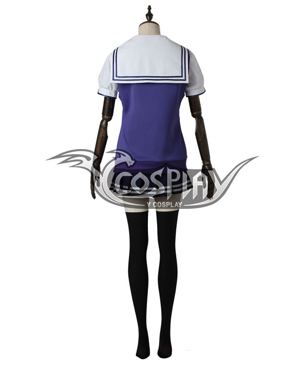 Saekano: How to Raise a Boring Girlfriend Utaha Kasumigaoka Summer Cosplay Costume
