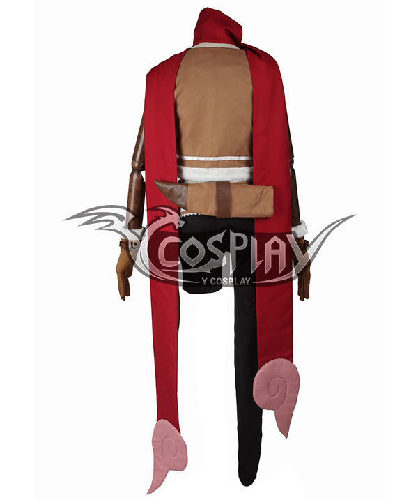 Re: Life In A Different World From Zero Felt Cosplay Costume