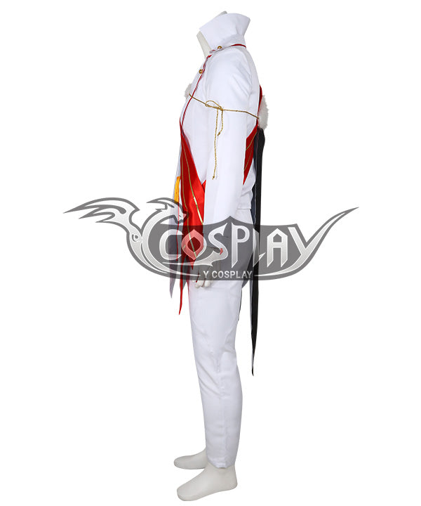 The Arcana Lucio Cosplay Costume