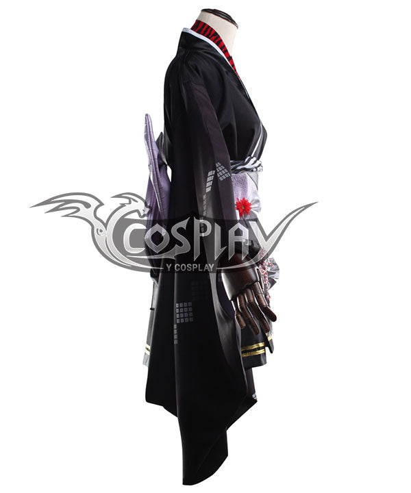Final Fantasy VII Remake Tifa Lockhart Exotic Kimono Cosplay Costume