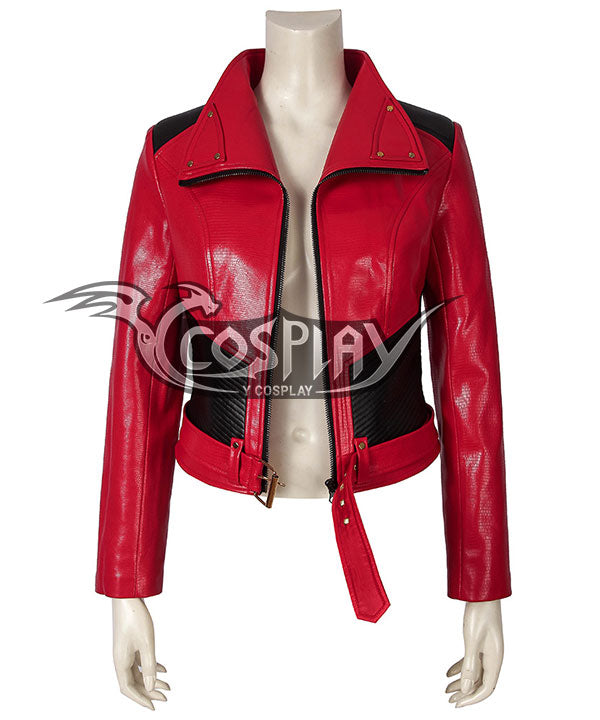 Watch Dogs: Legion Naomi Brooke Cosplay Costume